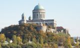 Bazilika v Maďarskom Ostrihome